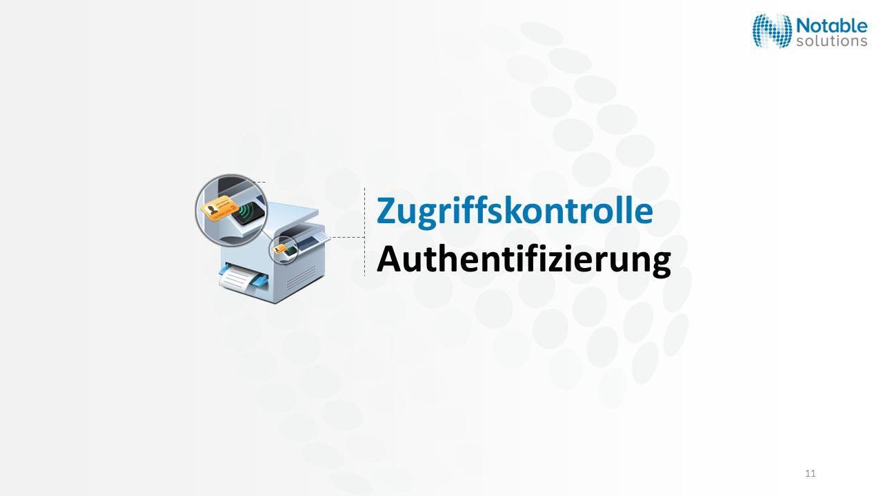 11 Zugriffskontrolle Authentifizierung