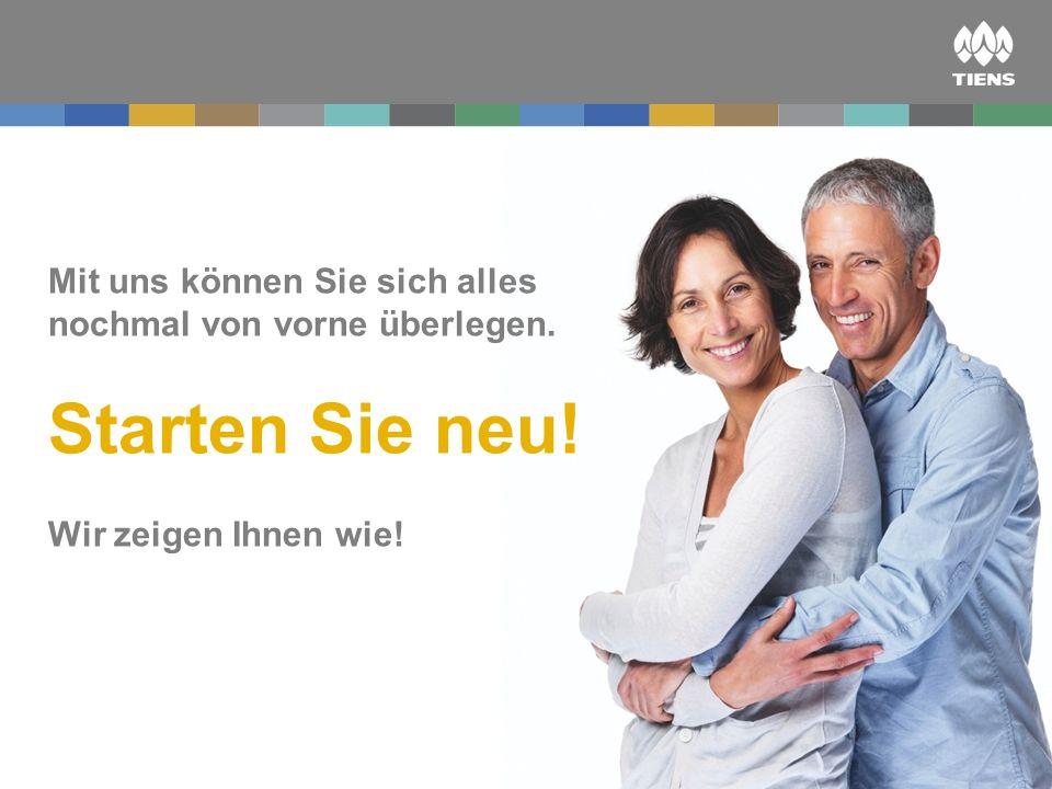 Bauen Sie Ihr Geschäft von Zuhause auf Persönliche Berater-Website Online-Shop Informationen zu Boni und Ihrer Struktur Starter Kit für neue Berater Unterstützung durch den Sponsor und das TIENS-Team Unterstützung im Web