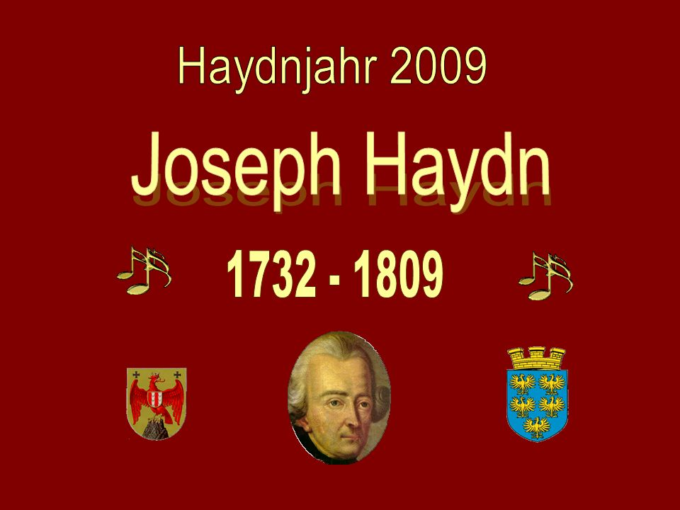 Joseph Haydn (1732-1809) at the First Performance of His Opera L Incontro Improvviso