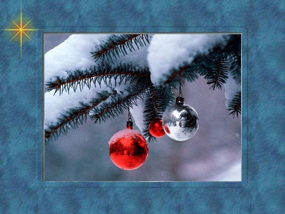 Hinter dem Türchen am Heiligen Abend sind keine Geschenke. Nicht Reichtum und Geld, sind hinter diesem Türchen. Da ist die Liebe, das Grösste und Wich