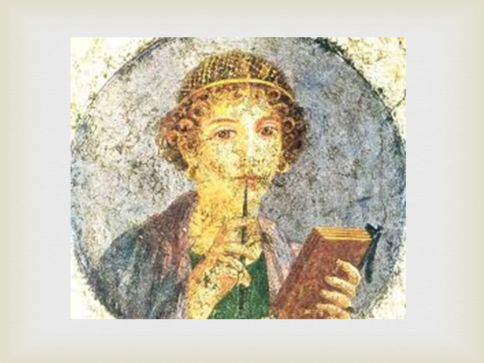 Tochter des Servius Sulpicius Rufus Nichte des Marcus Valerius Messalla ausgehendes 1.