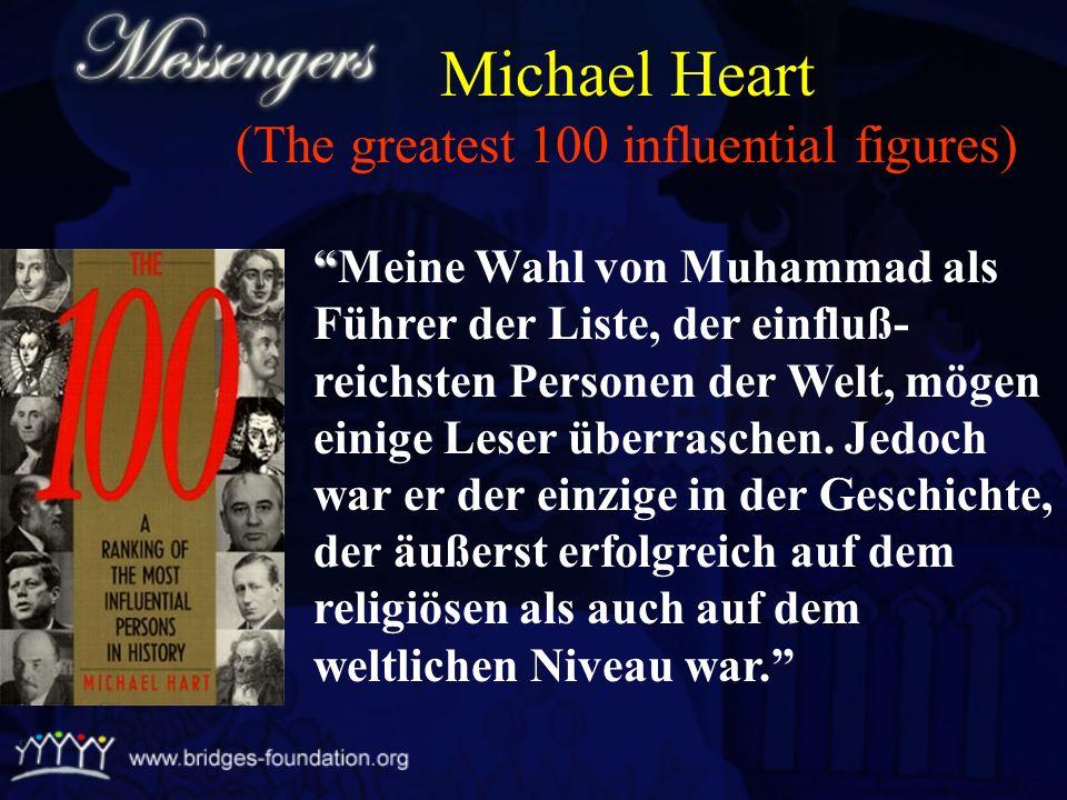 Er sei Prophet und nicht Poet und daher auch sein Koran als göttliches Gesetz und nicht etwa als menschliches Buch, zum Unterricht oder zum Vergnügen, anzusehen. (Noten und Abhandlungen zum Westlichen Divan, WA I, 7, 32) Wolfgang Goethe, Der ber ühmte deutsche Dichter
