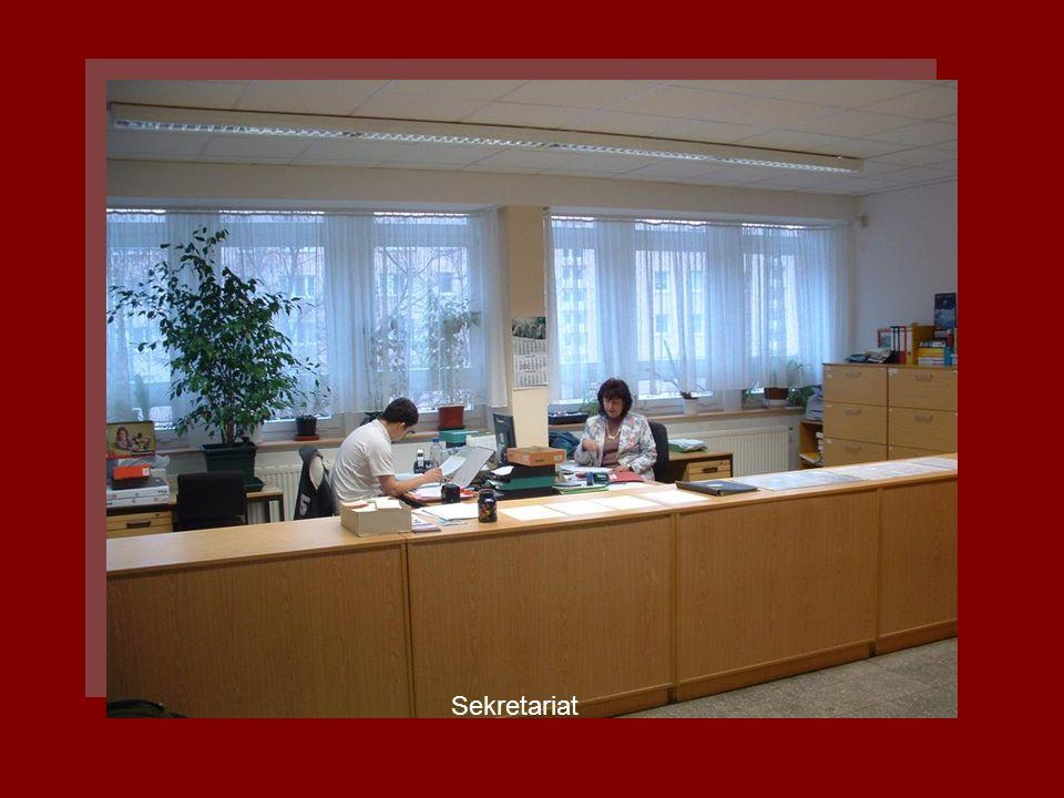 Sekretariat