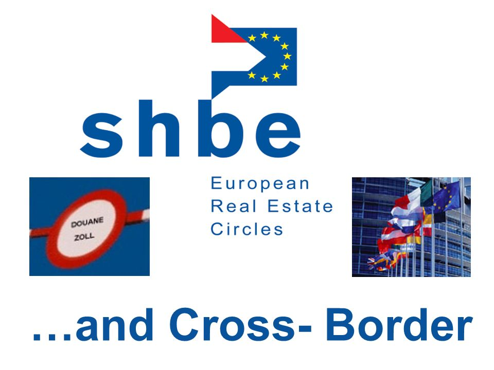 Cross Border …and Cross- Border