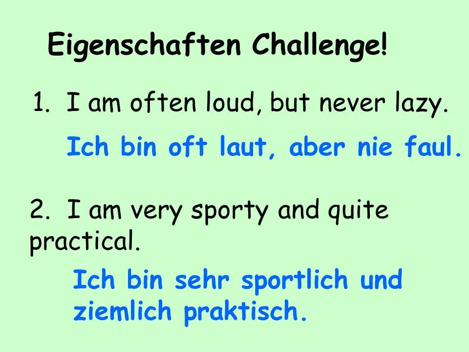 Whiteboard Challenge!
