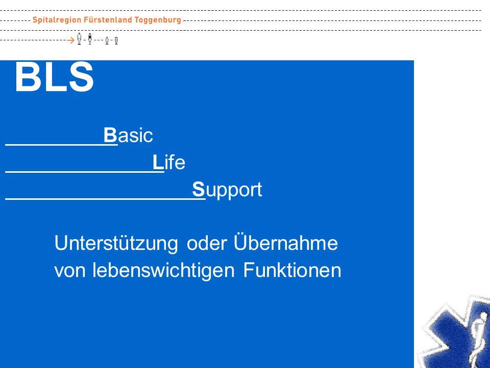 SRC www.resuscitation.ch Swiss Resuscitation Council Zuständig für schweizerische Richtlinien