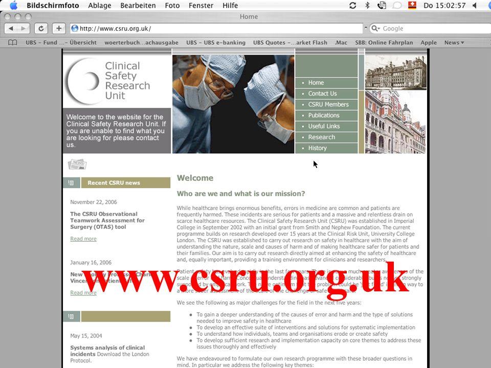 www.csru.org.uk