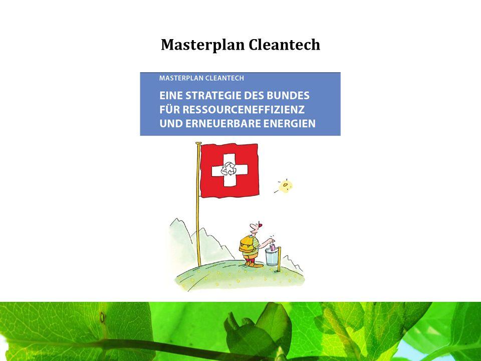 Cleantech-Check 1: Berufsfeldanalyse 1.Design des Ressourcenmanagements im Berufsfeld Ist der Beruf wenig, mittel, sehr cleantech-relevant.