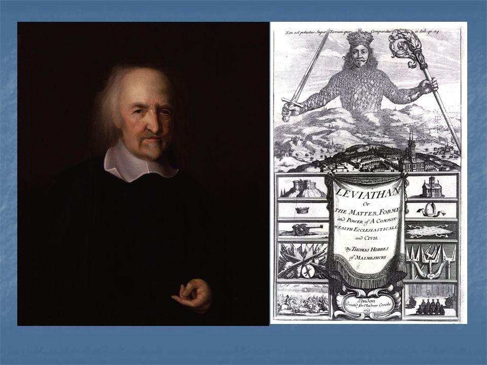 Hobbes Leviathan erschien erstmals 140 Jahre nach der englischsprachigen Erstausgabe von 1651 in deutscher Sprache (Halle 1794).