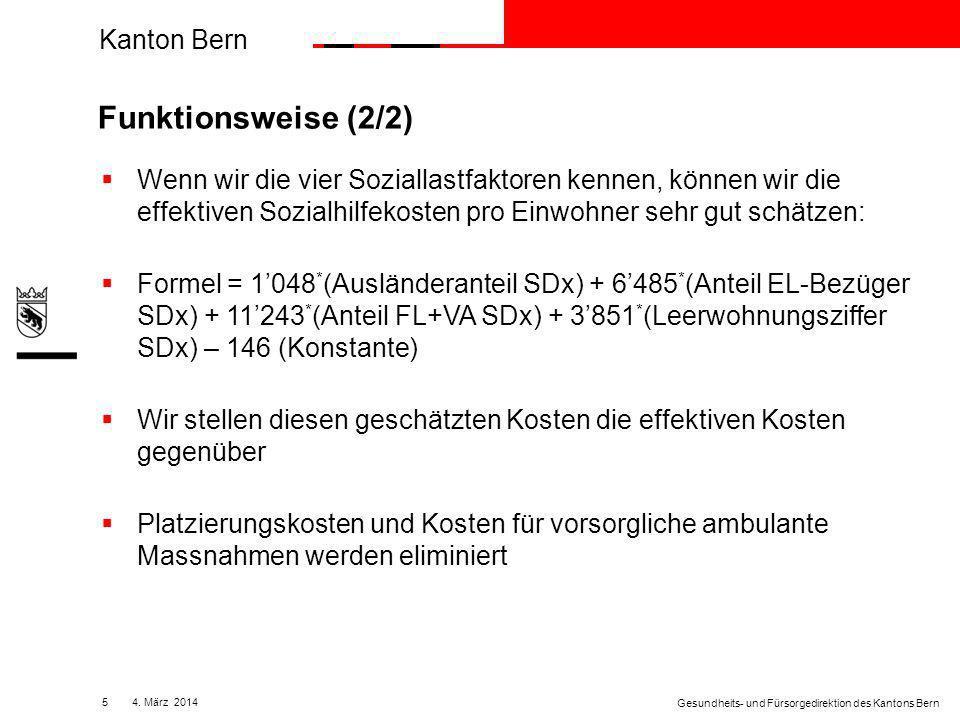 Kanton Bern 164.