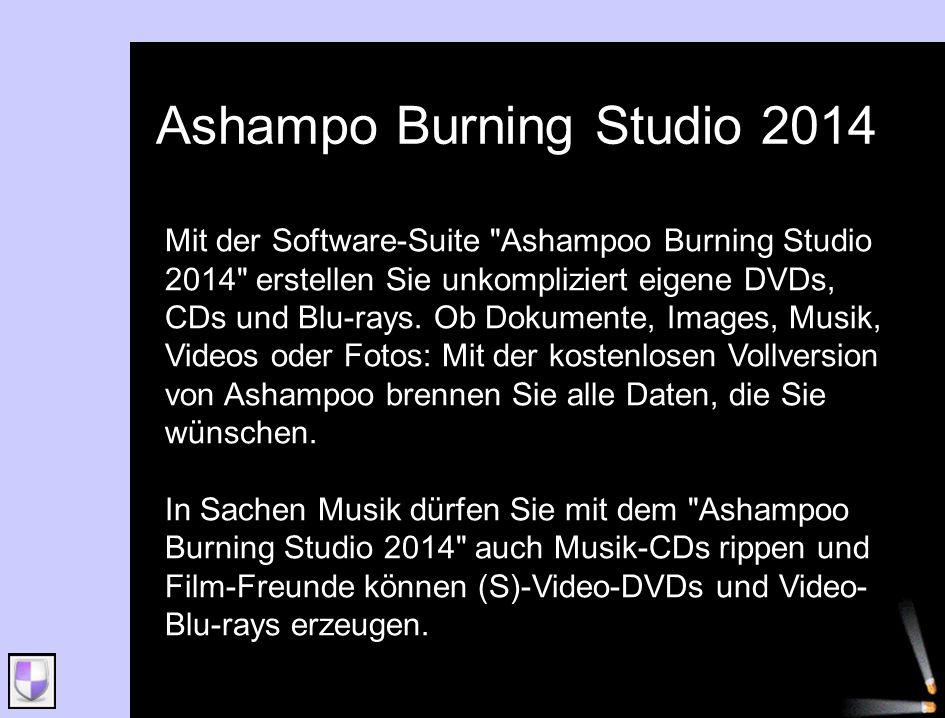 Mit der Software-Suite