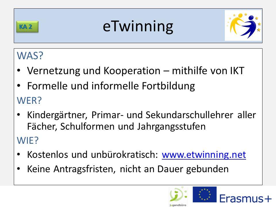 eTwinning WAS.