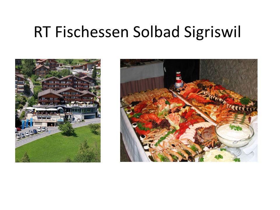 RT Fischessen Solbad Sigriswil