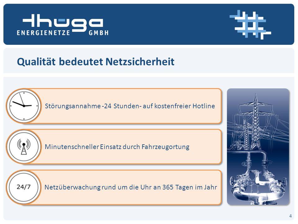 Auf einen Blick Gründung 1867 als Elektrizitäts- und Gaswerk - In der Region seit 1953 Gasmenge 2013 5,864 Mrd kWh 92 000 Zähler (VBG Rülzheim: ca.