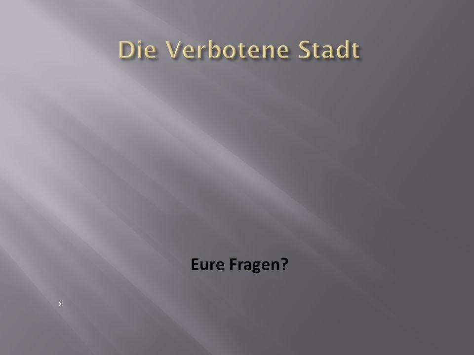http://verbotenestadt.net/ aufgerufen am 7.01.2014.