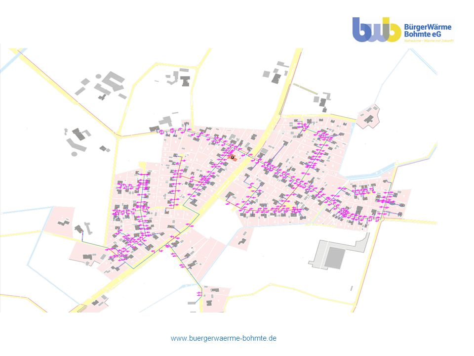 www.buergerwaerme-bohmte.de Nach Bauphase
