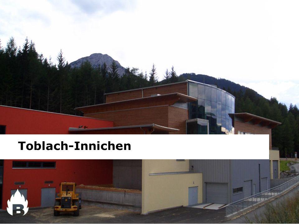 Toblach-Innichen