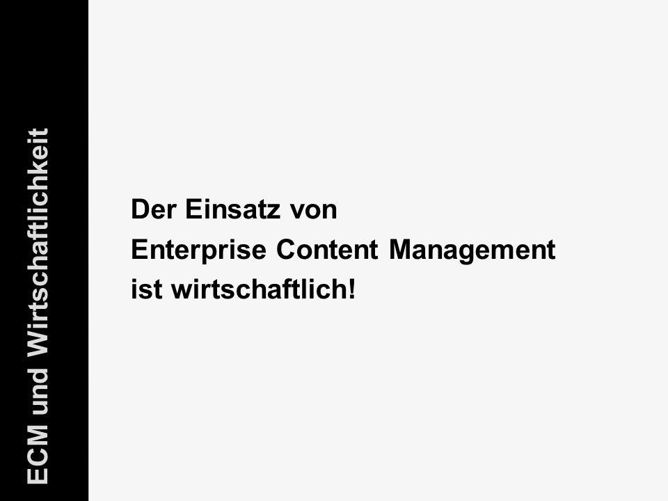17 ELO-Fachkongress Keynote ECM Dr.Ulrich Kampffmeyer PROJECT CONSULT Unternehmensberatung Dr.