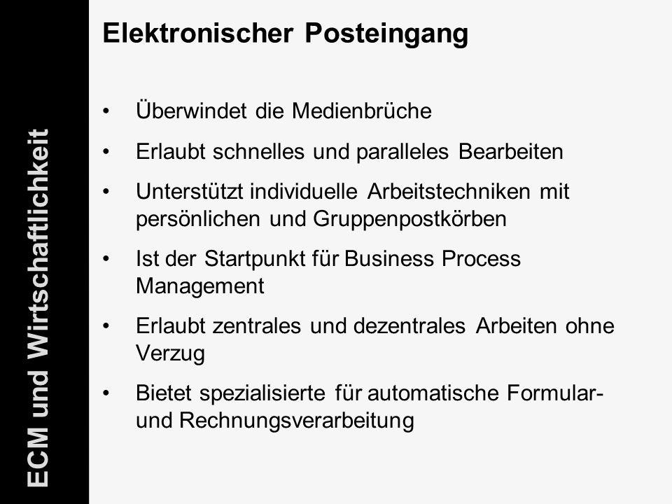 22 ELO-Fachkongress Keynote ECM Dr.Ulrich Kampffmeyer PROJECT CONSULT Unternehmensberatung Dr.