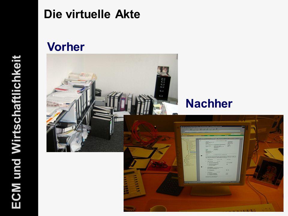 25 ELO-Fachkongress Keynote ECM Dr.Ulrich Kampffmeyer PROJECT CONSULT Unternehmensberatung Dr.