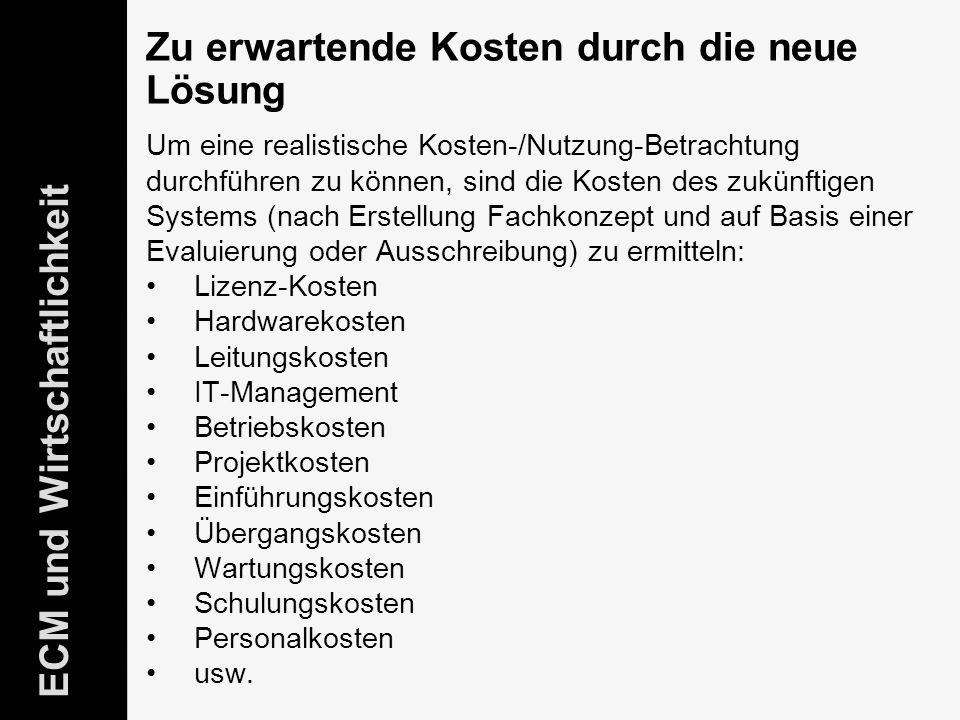 32 ELO-Fachkongress Keynote ECM Dr.Ulrich Kampffmeyer PROJECT CONSULT Unternehmensberatung Dr.