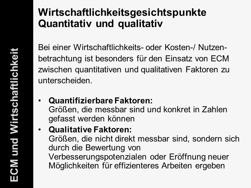 35 ELO-Fachkongress Keynote ECM Dr.Ulrich Kampffmeyer PROJECT CONSULT Unternehmensberatung Dr.