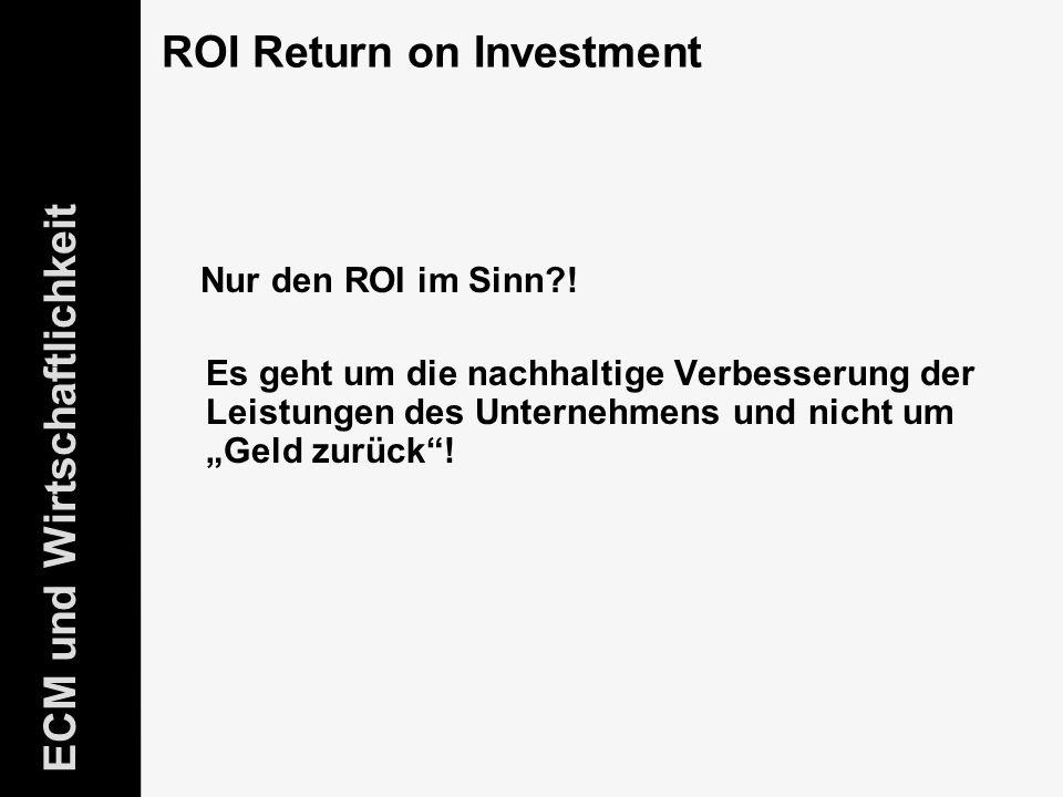 47 ELO-Fachkongress Keynote ECM Dr.Ulrich Kampffmeyer PROJECT CONSULT Unternehmensberatung Dr.