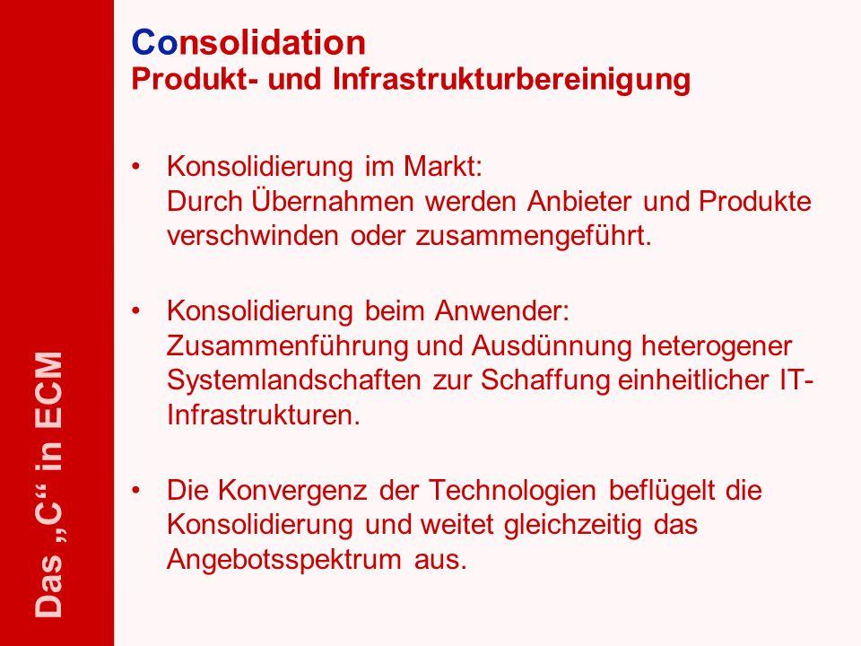 54 ELO-Fachkongress Keynote ECM Dr.Ulrich Kampffmeyer PROJECT CONSULT Unternehmensberatung Dr.