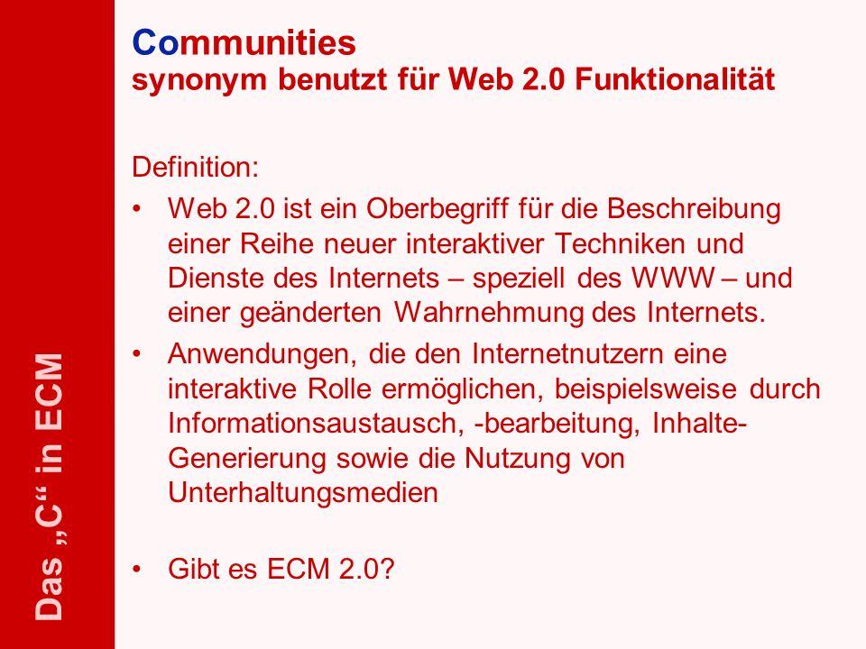 59 ELO-Fachkongress Keynote ECM Dr.Ulrich Kampffmeyer PROJECT CONSULT Unternehmensberatung Dr.