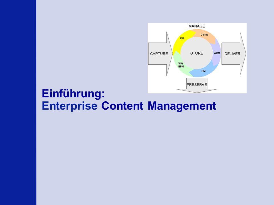 7 ELO-Fachkongress Keynote ECM Dr.Ulrich Kampffmeyer PROJECT CONSULT Unternehmensberatung Dr.