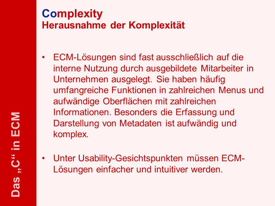 63 ELO-Fachkongress Keynote ECM Dr.Ulrich Kampffmeyer PROJECT CONSULT Unternehmensberatung Dr.