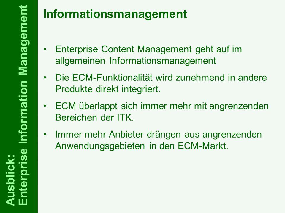 69 ELO-Fachkongress Keynote ECM Dr.Ulrich Kampffmeyer PROJECT CONSULT Unternehmensberatung Dr.