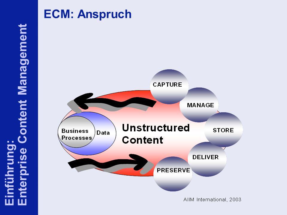 9 ELO-Fachkongress Keynote ECM Dr.Ulrich Kampffmeyer PROJECT CONSULT Unternehmensberatung Dr.