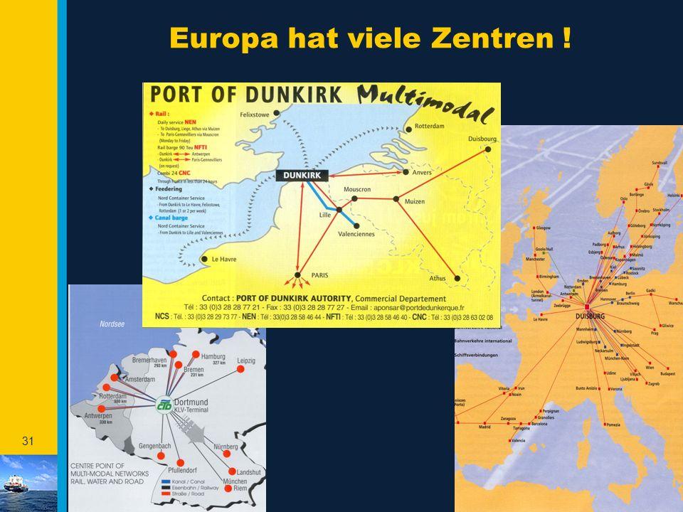 30 Aus Sicht des Hafens……..ECT