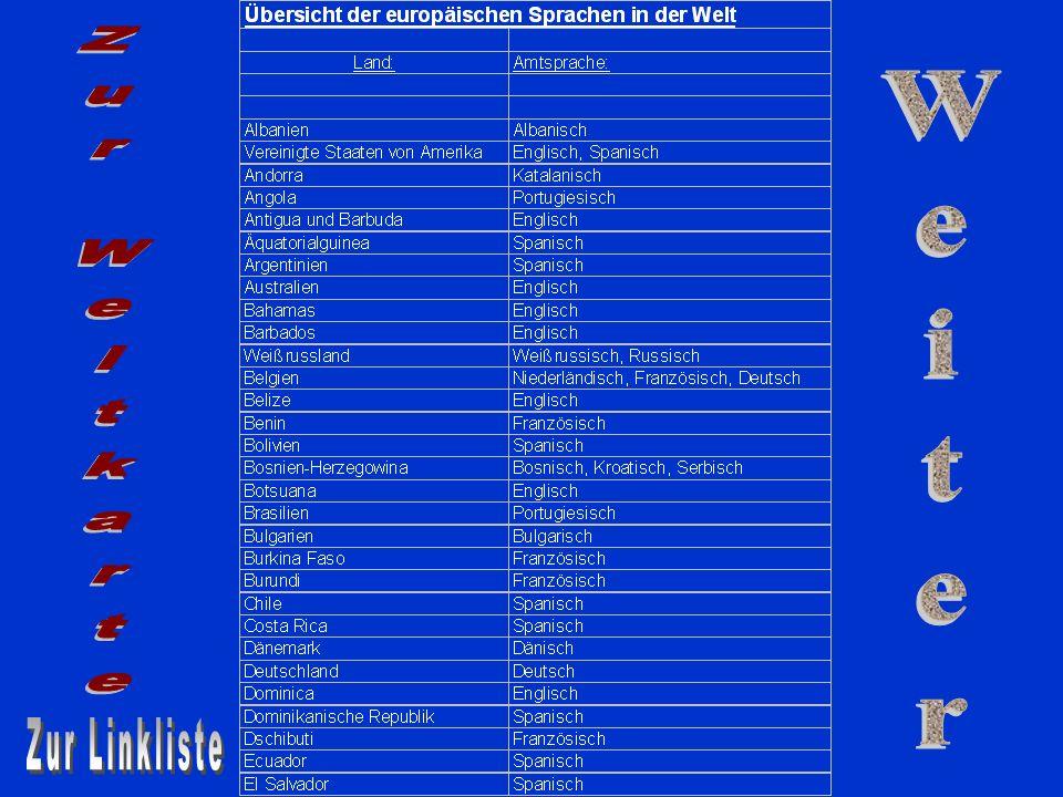 Trinidad und Tobago Präsentation beenden Einwohner: 1 301 000 Amtssprache: Englisch ZurückZurück WeiterWeiter