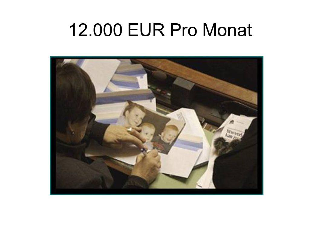 1 2 0 0 0 Euro Pro Monat