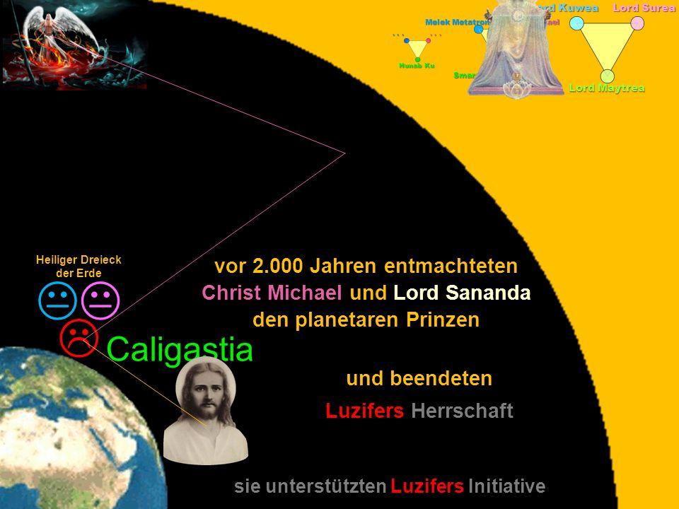 Lord Kuwea Lord Surea Lord Maytrea Melek Metatron Christ Michael Smaragdgrüne Sonne Hunab Ku...