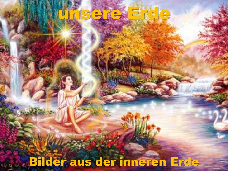 Gaia Virgo der Name unserer Erde Der Name des Kristalls im Inneren der Erde.