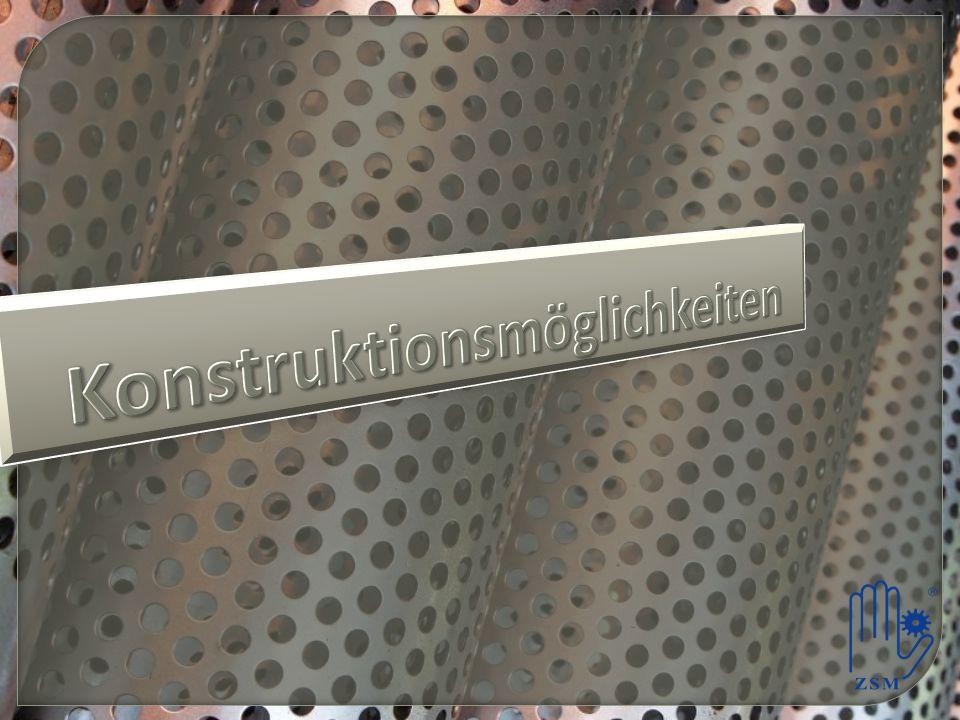 Anlage der Firma SCHENCK Rotoren Riemenscheibe Walzen