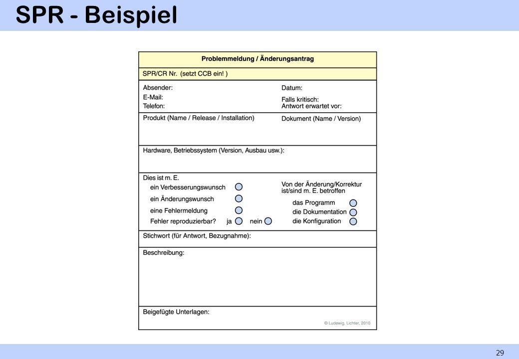 SPR - Beispiel 29