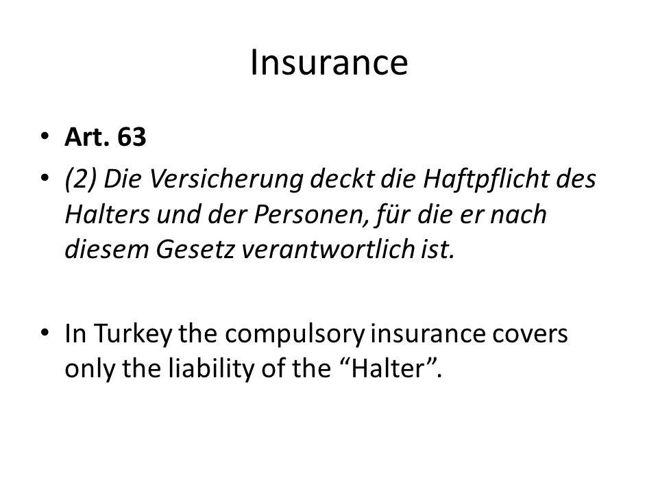 Insurance Art.