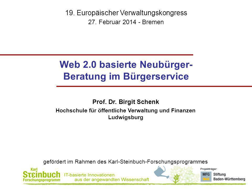 19.Europäischer Verwaltungskongress 27.