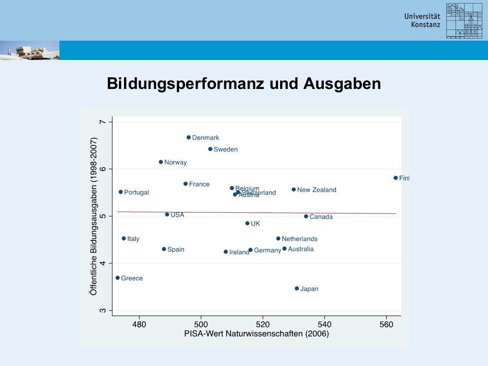Thesen zur Zukunftsfähigkeit des dualen Ausbildungsmodells -Attraktivität des Ausbildungsmodells am oberen Ende: Verbesserung der Verzahnung zwischen beruflicher und universitärer Bildung, z.B.