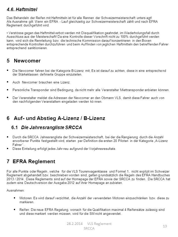 28.2.2014 VLS Reglement SRCCA 13