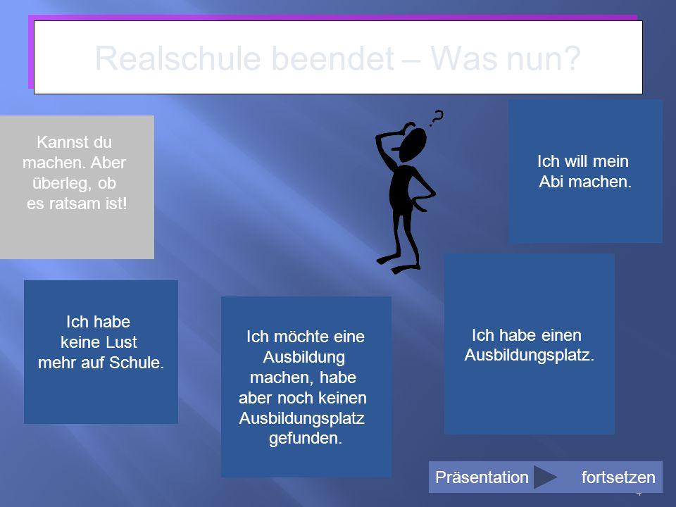 25 Schau nach unter: www.bbs-helmstedt.de Melde dich bei: M.Steps@bbs-helmstedt.de A.Thoma@bbs-helmstedt.de