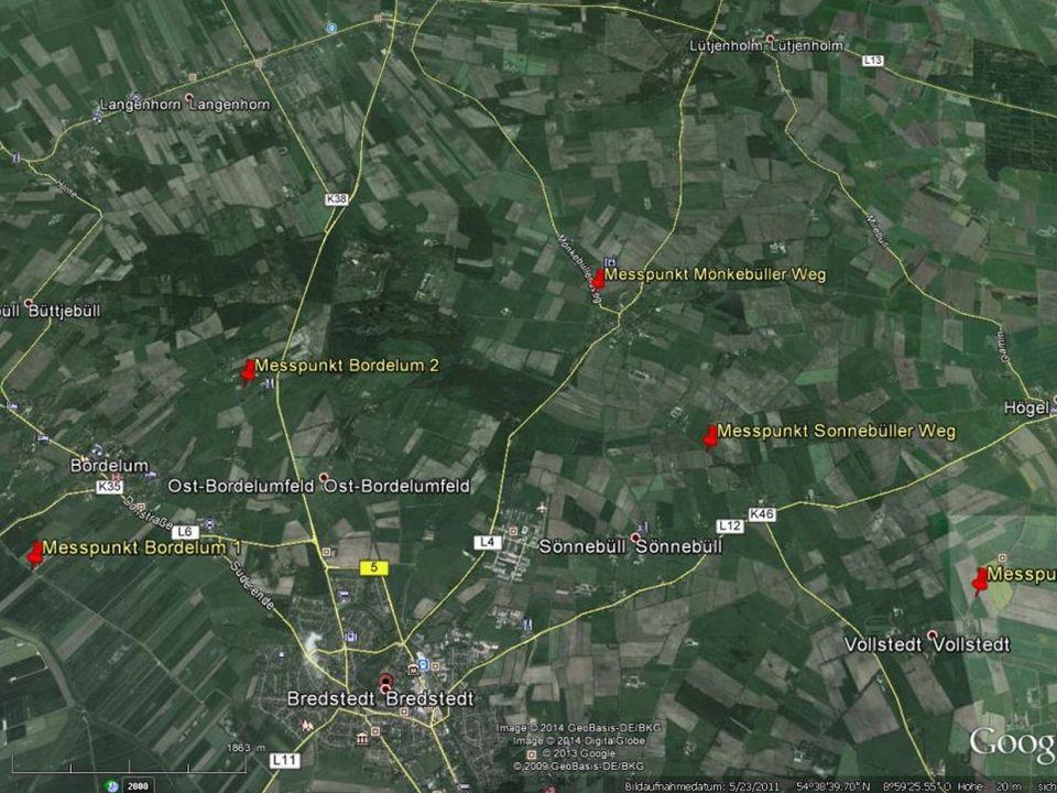 14 www.bioenergieregion-nf-nord.de 3. Kurze Projektübersicht