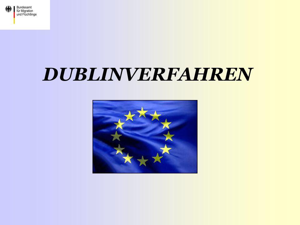 Das Dublin-Verfahren als Zuständigkeits- bestimmungsverfahren
