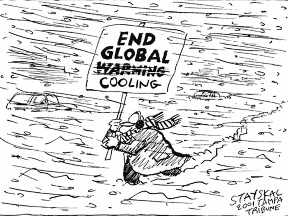 Martin Durkin, Producer of the Great Global Warming Swindle: Our Bible