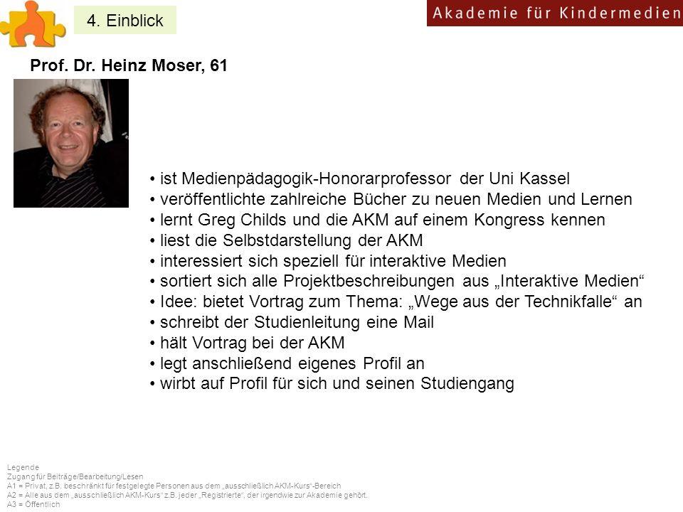 4.Einblick Prof. Dr.