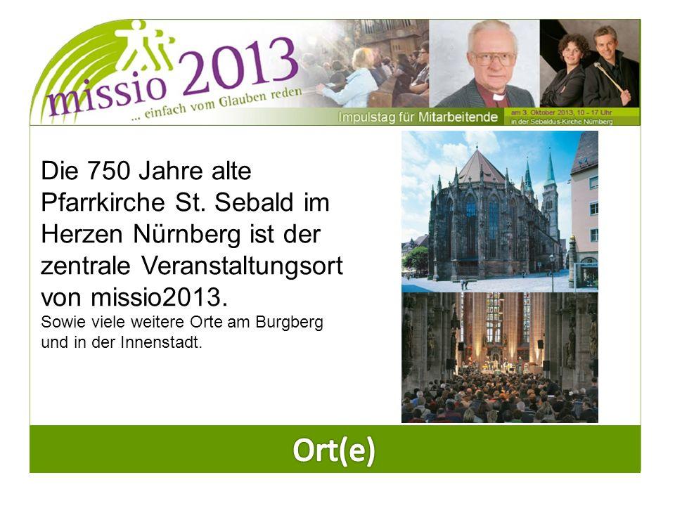 Die 750 Jahre alte Pfarrkirche St.